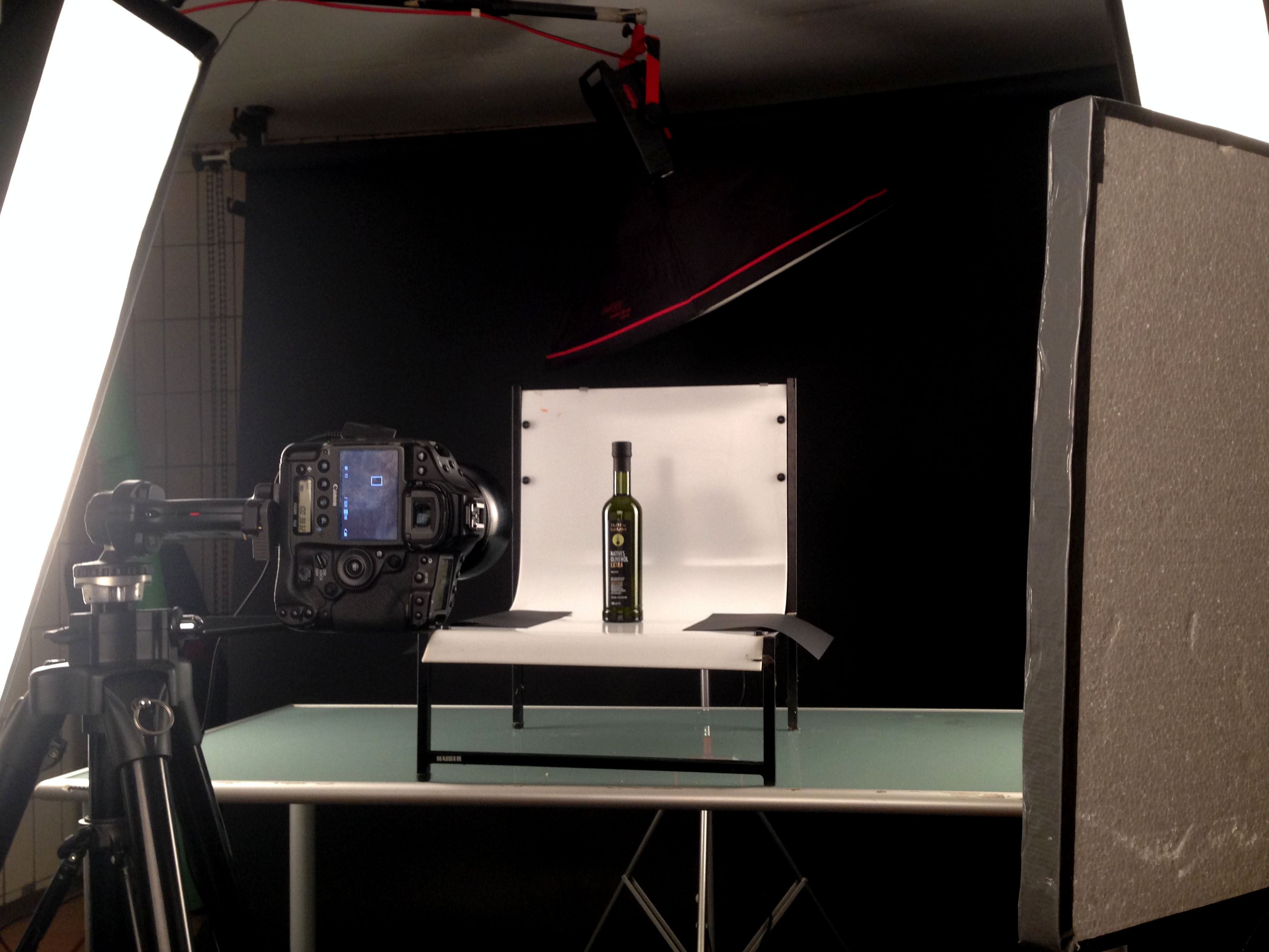 Studio Produktfotografie