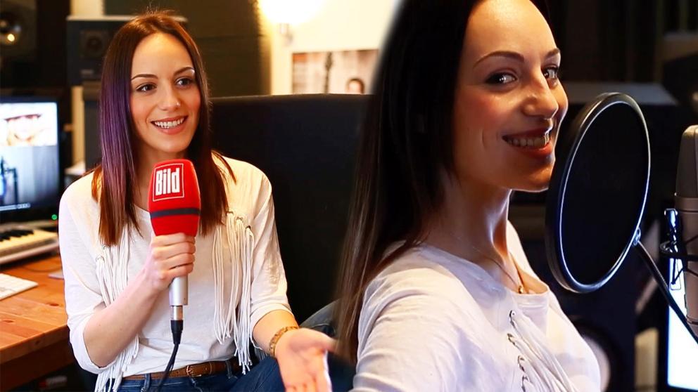 SŠngerin Jenny Marsala aus Stuttgart hat 13 Stimmen / Foto: Thomas Niedermueller / www.niedermueller.de