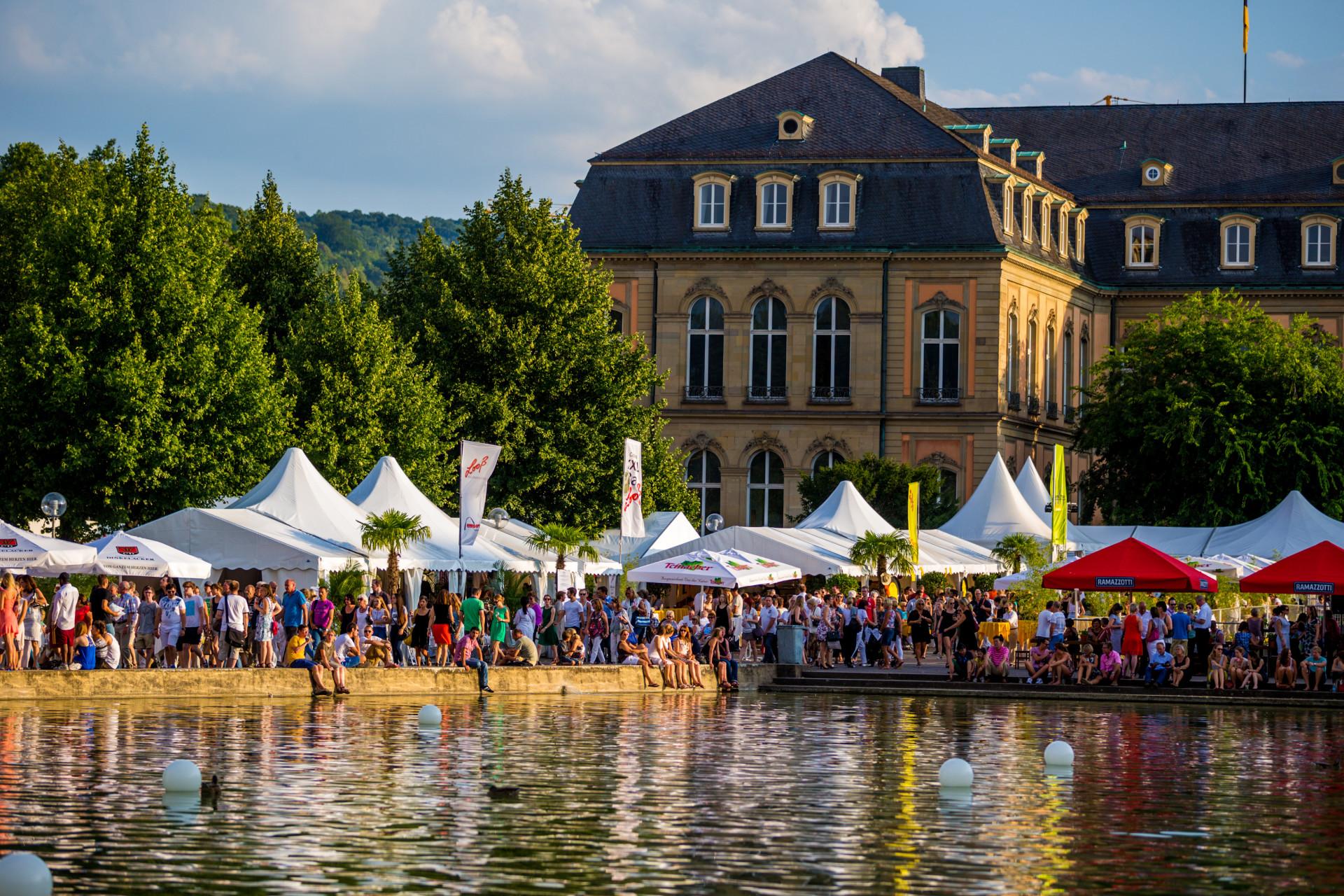 Stuttgarter Sommerfest 2015